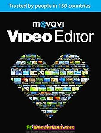 Movavi Video Editor 14.5.0 x86 and 14.4.1 x64 Free Download