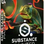 Allegorithmic Substance Painter 2018.1.2 Build 2309 Free Download