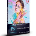 Adobe Photoshop CC 2018 19.1.4.56638 Free Download
