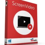 Abelssoft ScreenVideo 2018 1.01 Build 104 Free Download