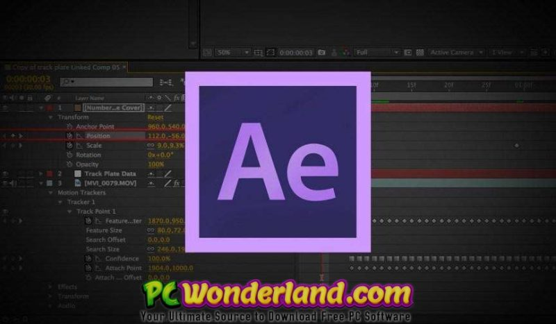 Adobe After Effects CC 2018 15 1 1 12 Free Download - PC Wonderland