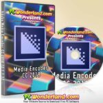 Adobe Media Encoder CC 2018 12.1.1.12 Free Download