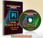 Adobe Prelude CC 2018 7.1.0.107 Free Download