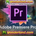 Adobe Premiere Pro CC 2018 12.1.1.10 Free Download
