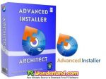 Advanced Installer Architect 15.0 Free Download