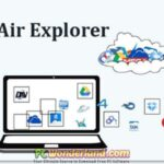 Air Explorer Pro 2.3.2 Free Download