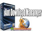 Ant Download Manager 1.7.10 Free Download