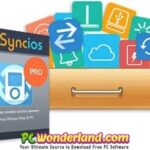 Anvsoft SynciOS Ultimate 6.5.0 Free Download