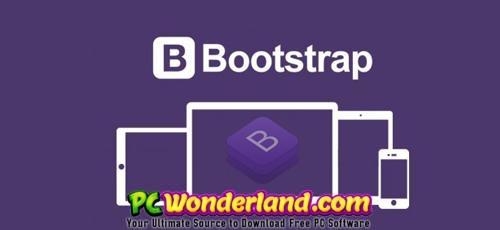 Bootstrap Studio 4 1 7 Free Download - PC Wonderland