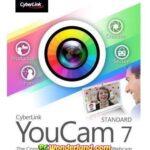 CyberLink YouCam Deluxe 7.0.4129.0 Free Download