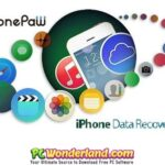 FonePaw iPhone Data Recovery 5.4.0 Free Download