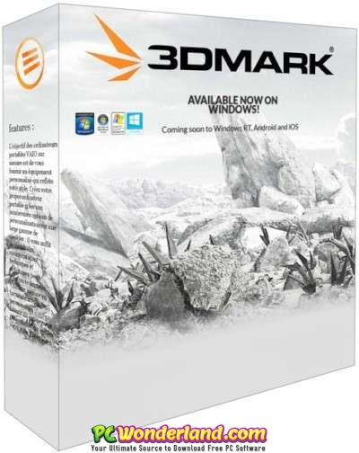 3dmark torrent download