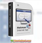 Hetman Internet Spy 1.0 Free Download