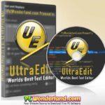 IDM UltraEdit 25.10.0.12 Free Download