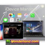 IDevice Manager Pro 7.5.0.0 Free Download