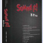 Internet Sound It 8 Pro 8.02.9 x86/x64 Free Download