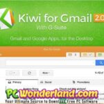 Kiwi for Gmail 2.0.319 Free Download