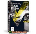 MAGIX Samplitude Music Studio 2019 24.0.0.36 Free Download