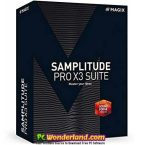 MAGIX Samplitude Pro X3 Suite 14.3.0.460 Free Download