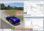 Mechanical Simulation CarSim 2017.1 Free Download