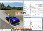 Mechanical Simulation CarSim 2017.1 Free Download