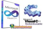 Microsoft Visual C++ Redistributable x86 x64 All in One Free Download