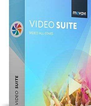 Movavi Video Suite 17.5.0 Free Download