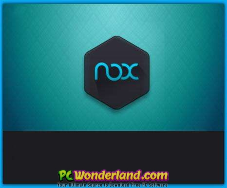 nox player android emulator free download