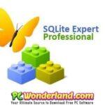SQLite Expert Professional 5.3.0.326 x86/x64 Free Download