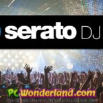 Serato DJ Pro 2.0.3.3285 Free Download