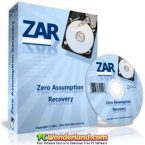 Zero Assumption Recovery 10.0.1141 Technician Edition Free Download