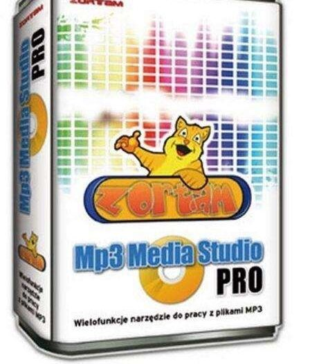 Zortam Mp3 Media Studio Pro 23.75 Free Download