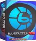 Blue-Cloner 2018 Diamond 7.40 Build 812 Free Download
