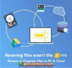 Easy File Renamer 2.2 Free Download