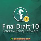 Final Draft 10.0.7 Build 62 Free Download