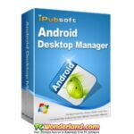 IPubsoft Android Desktop Manager 5.2.12 Free Download