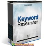 Keyword Researcher Pro 11.404 Free Download