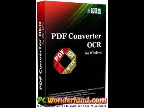 how to download free pdf converter