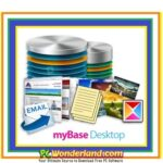MyBase Desktop 7.1 Pro Free Download