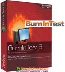 PassMark BurnInTest Pro 9.0 Build 1006 Free Download