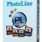 PhotoLine 21.00 Free Download