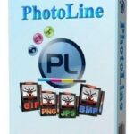 PhotoLine 21.00 Free Download
