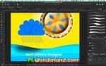 Serif Affinity Designer 1.6.5.119 x64 Free Download