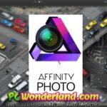 Serif Affinity Photo 1.6.5.119 Free Download