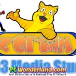 Zortam Mp3 Media Studio Pro 23.90 Free Download