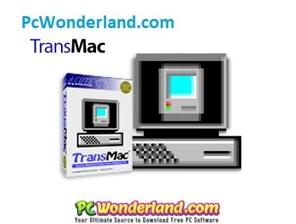 transmac full portable