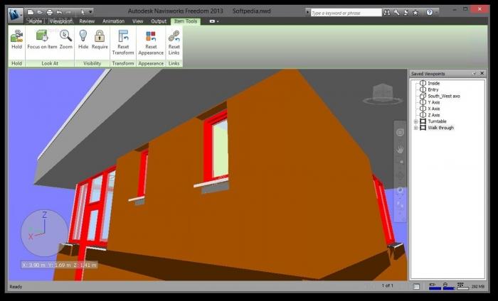برنامج Autodesk Navisworks