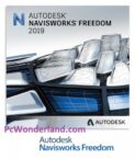 Autodesk Navisworks Freedom 2019.1 x64 Free Download