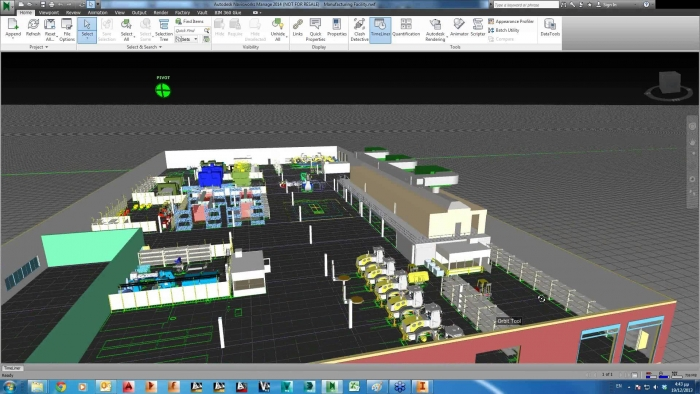 Autodesk Navisworks Manage 2019 1 x64 Free Download - PC