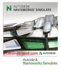 Autodesk Navisworks Simulate 2019.1 x64 Free Download